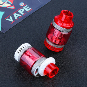 Wismec Column Tank Atomizer - 6.5ml-2ml