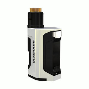 Wismec LUXOTIC DF BOX 200W Kit with Guillotine V2 Kit
