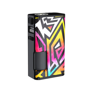 WISMEC Luxotic Surface 80W Squonk MOD