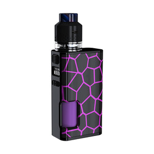 Wismec Luxotic Surface 80W BF Squonk Kit with Kestrel RDTA Tank