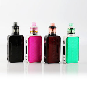 Wismec SINUOUS V200 200W Starter Kit with Amor NSE