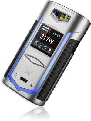 VOOPOO & Woody Vapes X217 Box Mod
