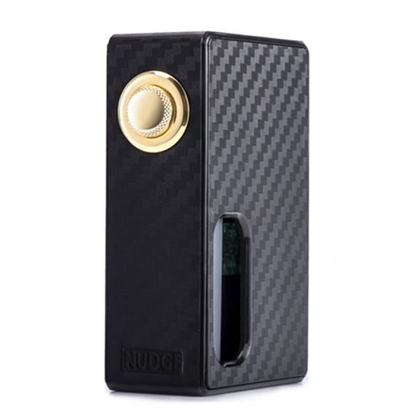 Wotofo Nudge BF Squonk Mechanical Box Mod 7ML