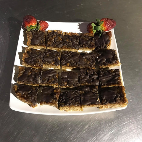 Organic Activated Date Slice