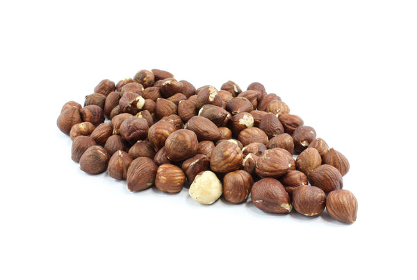Activated Hazelnuts