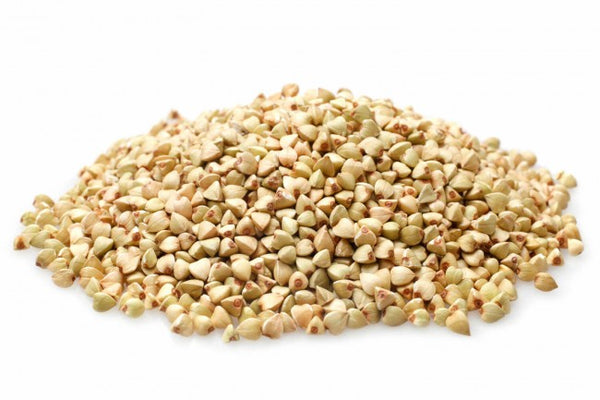 Activated Buckwheat