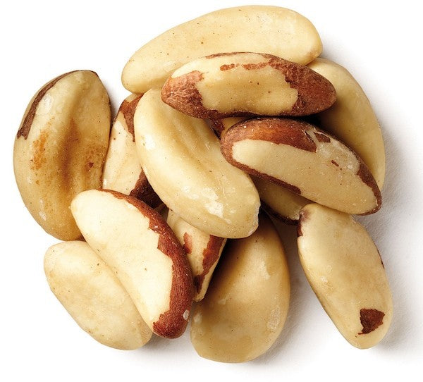 Activated Brazil Nuts