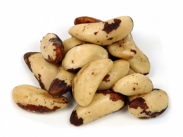 Activated Roast Brazil Nuts
