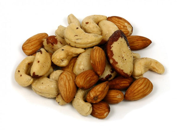 Activated Roast Mixed Nuts