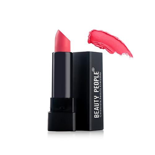 Beauty People Pure Matte Lipstick
