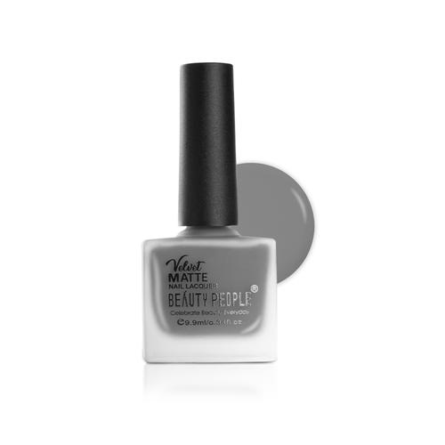 Beauty People Velvet Matte Nail Polish