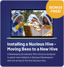 Load image into Gallery viewer, Complete Beekeeping Starter Kit including Bees (Pre-Order)