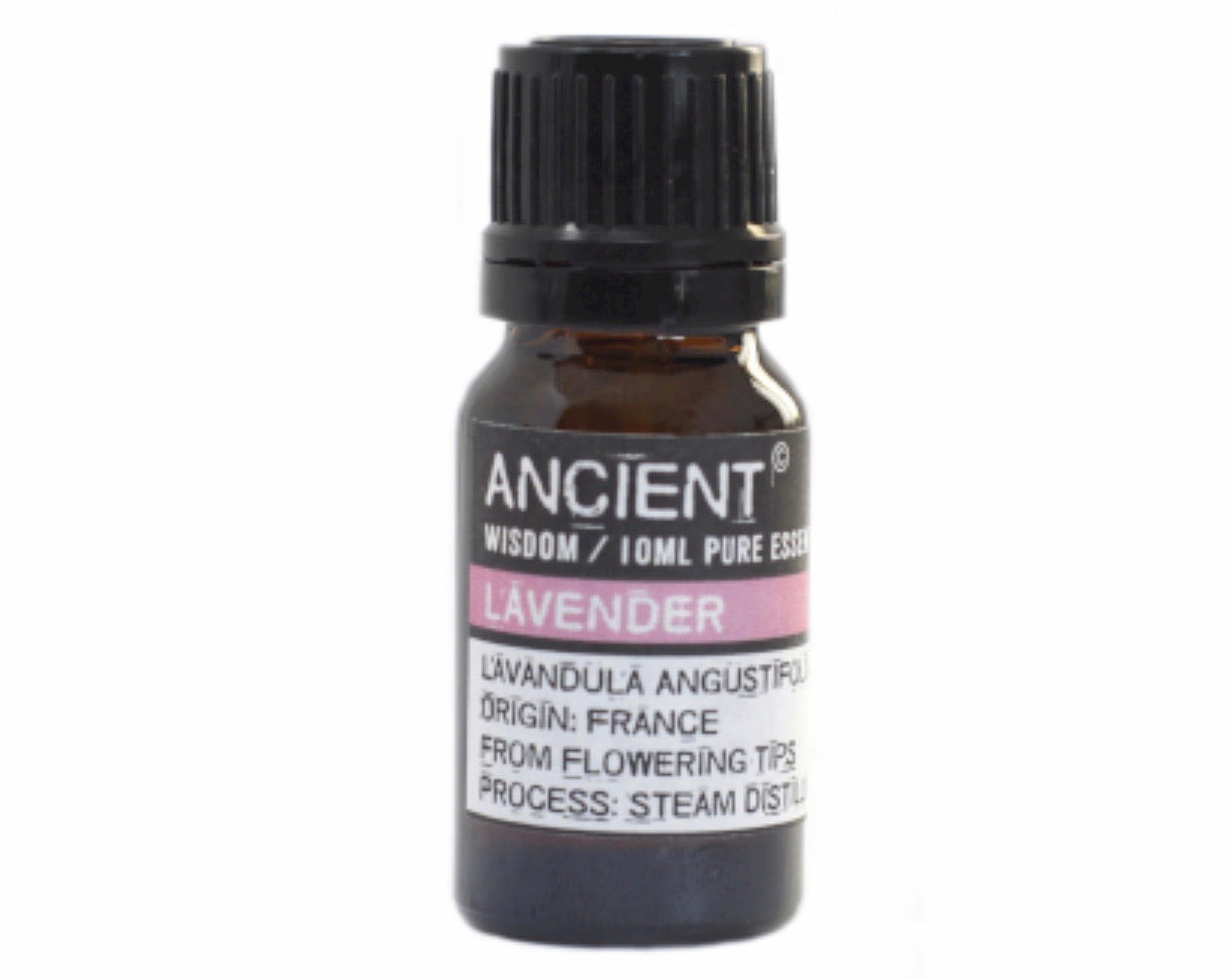 10 ml Lavender Essential Oil