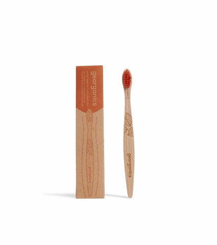 Kids Beech Toothbrush