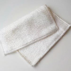 Bamboo dishcloth