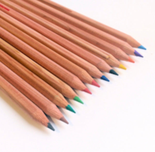 Colouring Pencils • 12 Pack