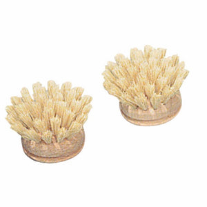 Wooden Washing-up Brush Heads
