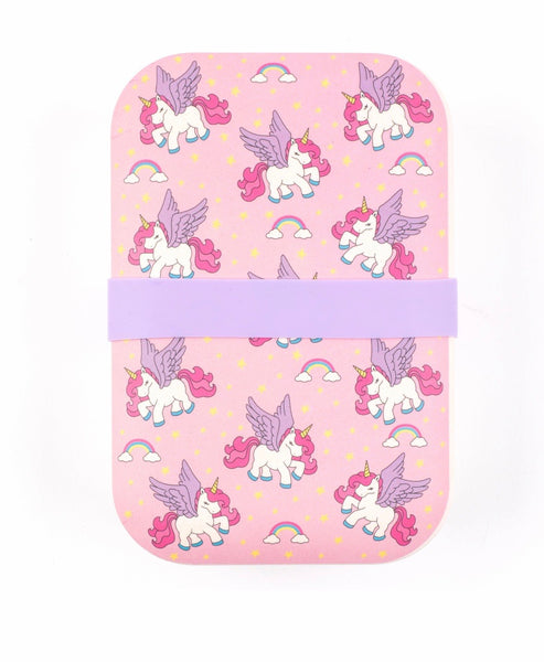 Cambridge Eco-Friendly Lunch Box - Unicorn