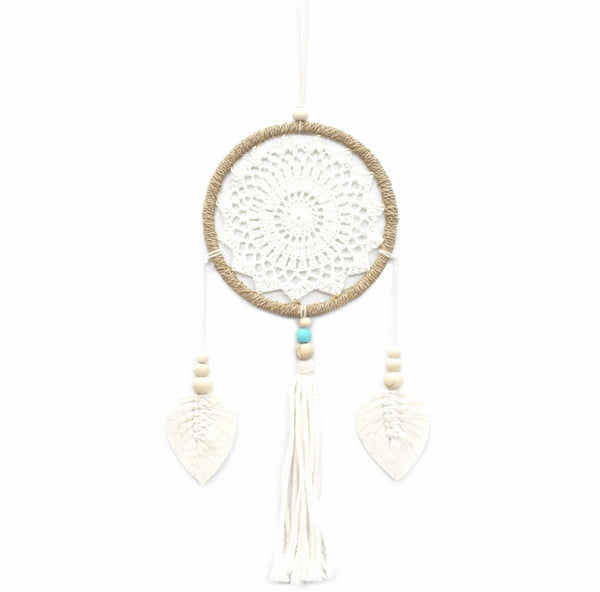 Dream Catcher - Medium Natural Elemental Spirits