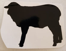 Load image into Gallery viewer, Corriedale Sheep Decal