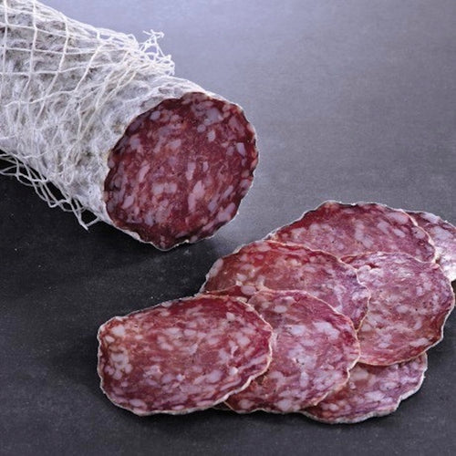 Shop Smoked Rosette Salami in Singapore - The New Grocer