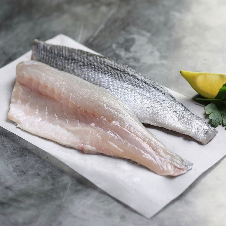 Buy Seabass in Singapore - The New Grocer