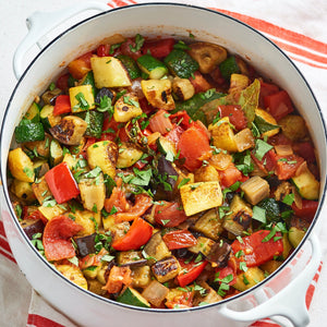 Artisanal Ratatouille of Mediterranean Vegetables | 200g