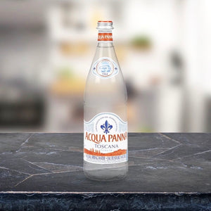 Acqua Panna Mineral Water delivered in Singapore - The New Grocer
