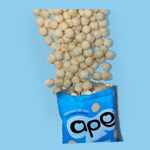 Load image into Gallery viewer, Gluten-free Salted Puff | Ape Snacks | UK | x4