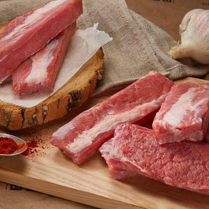 Shop Free-range Pork Rib in Singapore - The New Grocer