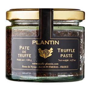 Shop Black Truffle Paste in Singapore - The New Grocer