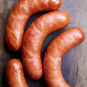 Shop Bockwurst & Sausages in Singapore - The New Grocer