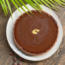 Load image into Gallery viewer, dark-chocolate-tart-online-grocery-supermarket-singapore-thenewgrocer