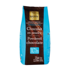 Discover Cacao Barry & Cocoa Powder in Singapore - The New Grocer