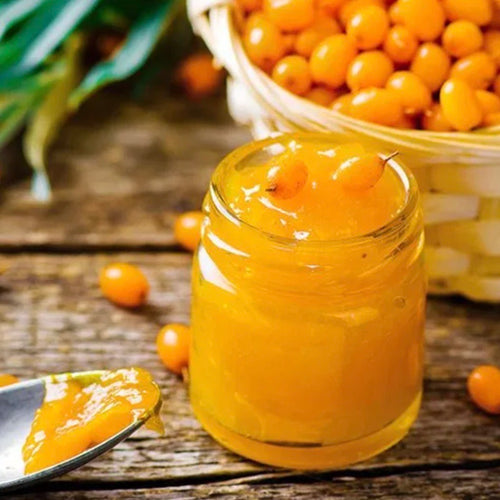 Shop Sea Buckthorn Puree in Singapore - The New Grocer