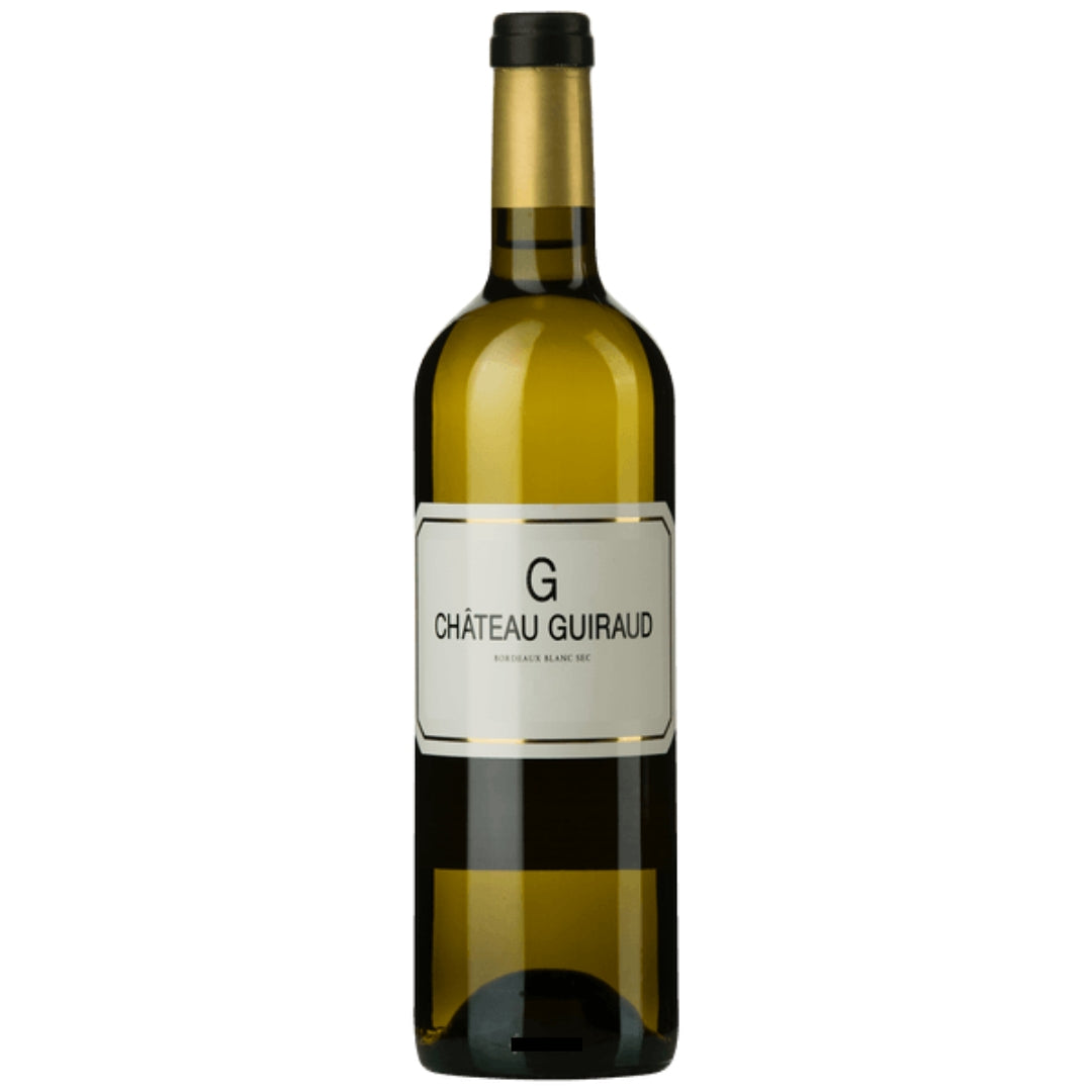 SHop G de Guiraud Bordeaux White in Singapore - The New Grocer