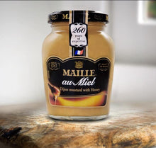 Load image into Gallery viewer, Maille Honey Mustard | 210g