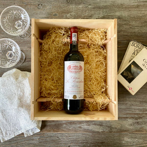 BOX #2 - French Wine Tour | 3 Bottles