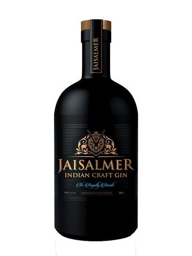 Shop JAISALMER Indian Craft Gin | Singapore | The New Grocer