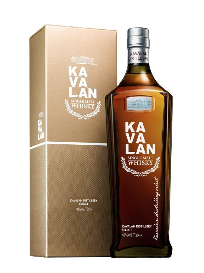 Shop KAVALAN Whisky | Singapore | The New Grocer