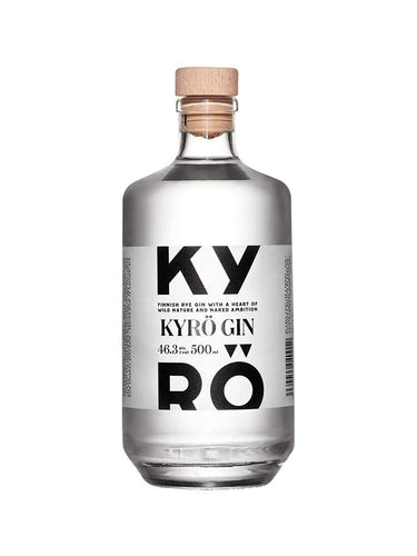 Shop KYRO Rye Gin | Singapore | The New Grocer