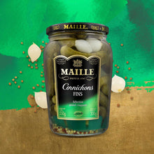 Load image into Gallery viewer, Maille Gherkins Cornichons | 400g