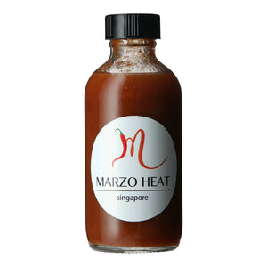 Original Hot Sauce | Marzo Heat