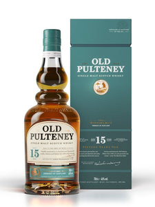 Shop Old Pulteney Whisky | Singapore | The New Grocer