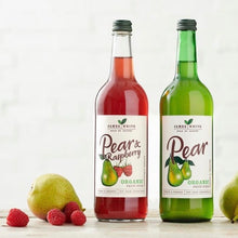 Load image into Gallery viewer, organic-pear-raspberry-juice-james-white-online-grocery-supermarket-thenewgrocer
