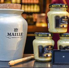 Load image into Gallery viewer, Maille Dijon Mustard | 215g
