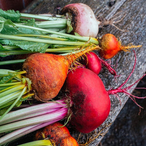 Organic | Beetroot Heirloom | Australia | 1kg