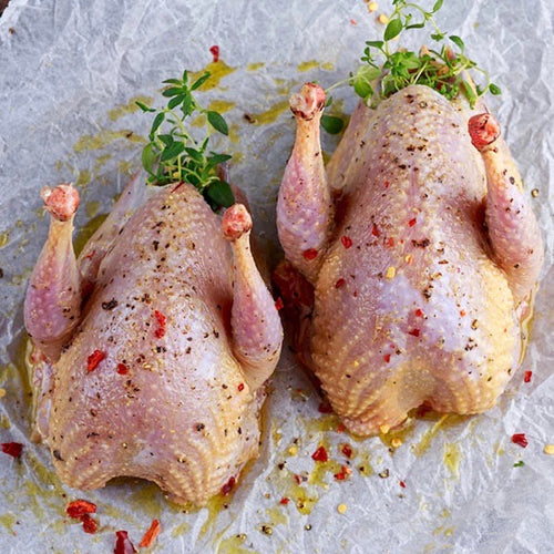 Shop Quails in Singapore - The New Grocer