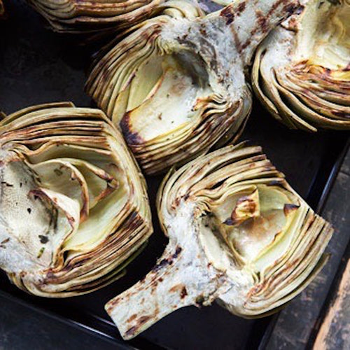 Shop grille Artichokes in Singapore - The New Grocer