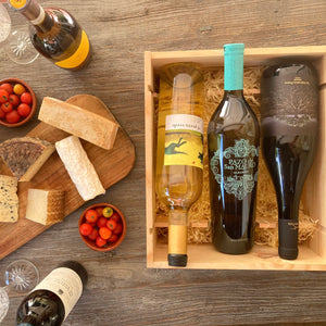 BOX #7 - Spanish Wine Tour | 6 Bottles